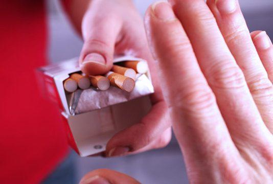 sigarayı bırakmak için öneriler