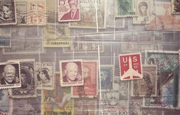 60'lı 70'li Yılların Posta Pulları