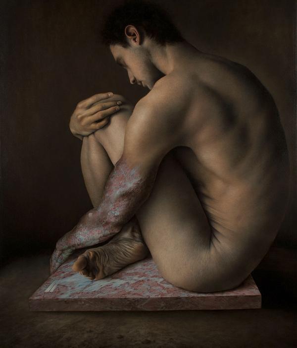 Mükemelliyet Dediğin ; Marco Grassi