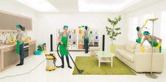 her zaman temiz ve düzenli evler için öneriler