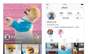 instagram video süresi