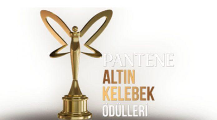 altın kelebek ödül töreni