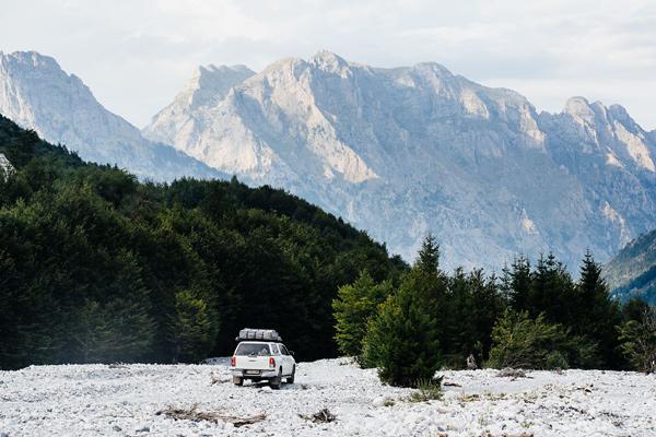 Avrupa'da 5 Ay, 40.000 Km Yol, 17 Ülke