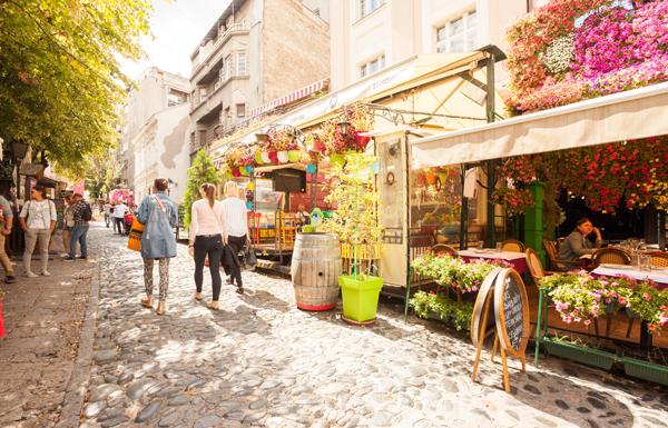 Vizesiz Ziyaret Edebileceğiniz Gözde 5 Şehir