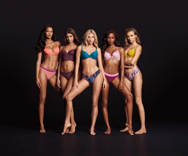 Victoria's Secret Body by Victoria Koleksiyonu
